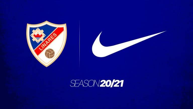 subterráneo Espíritu complejidad  Nike vestirá al Linares Deportivo en Segunda B