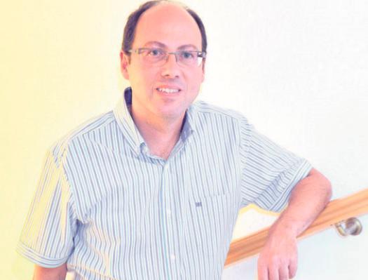 """""""Jaén es muy innovadora en cuanto a la educación"""""""