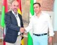 Vecinos y firmas de Los Villares ya disponen de la fibra óptica de Blaveo