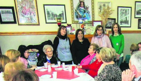 charla chicas desprotegido en Jaén