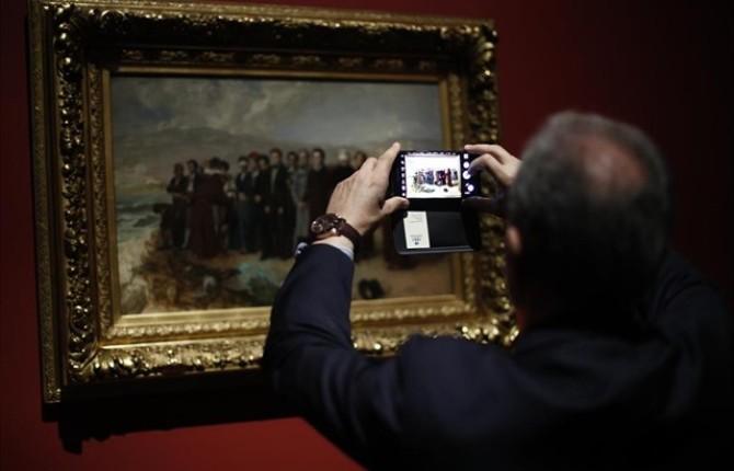 El Museo del Prado, Princesa de Asturias de Comunicación y