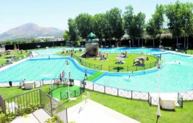 la piscina un referente con m s de 500 visitas diarias