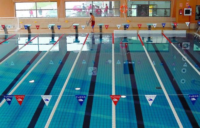 Irregularidades en las piscinas for Piscina de coca