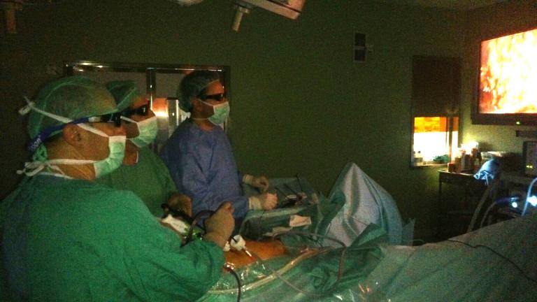 operaciones de cáncer de próstata