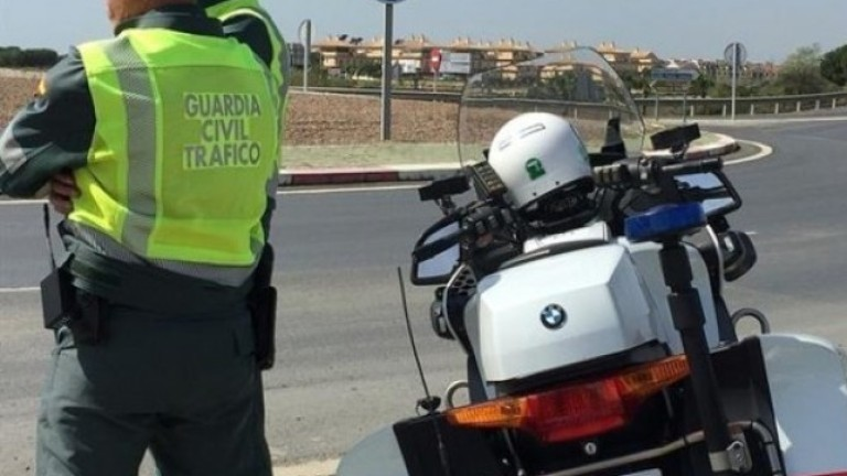 Los motoristas de la Guardia Civil usarán radares
