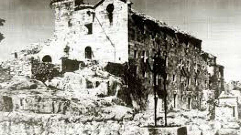 erección canónica de la parroquia al santuario de la