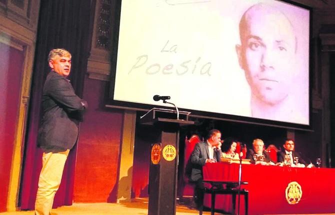 ATENEO DE MADRID. Presentación de la reedición de las memorias de Josefina Manresa.
