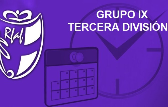 Calendario Tercera Division.Bomba En La Primera Jornada Del Calendario De Tercera Division